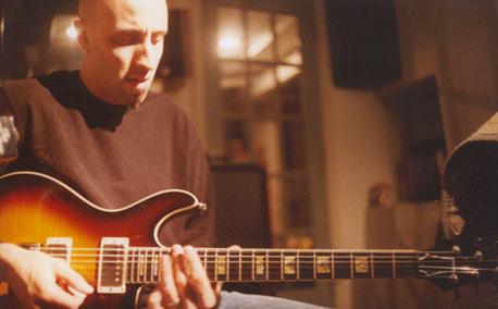 Chris Buono 6