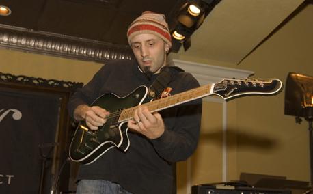 Chris Buono 7