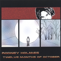 12 Months of October - Chris Buono