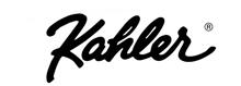 Kahler-Black-White-Logo web